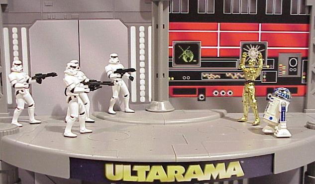 Ultrarama 2