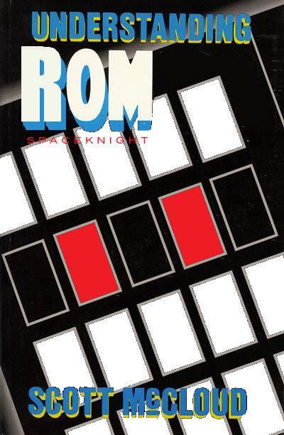 Understanding-ROM