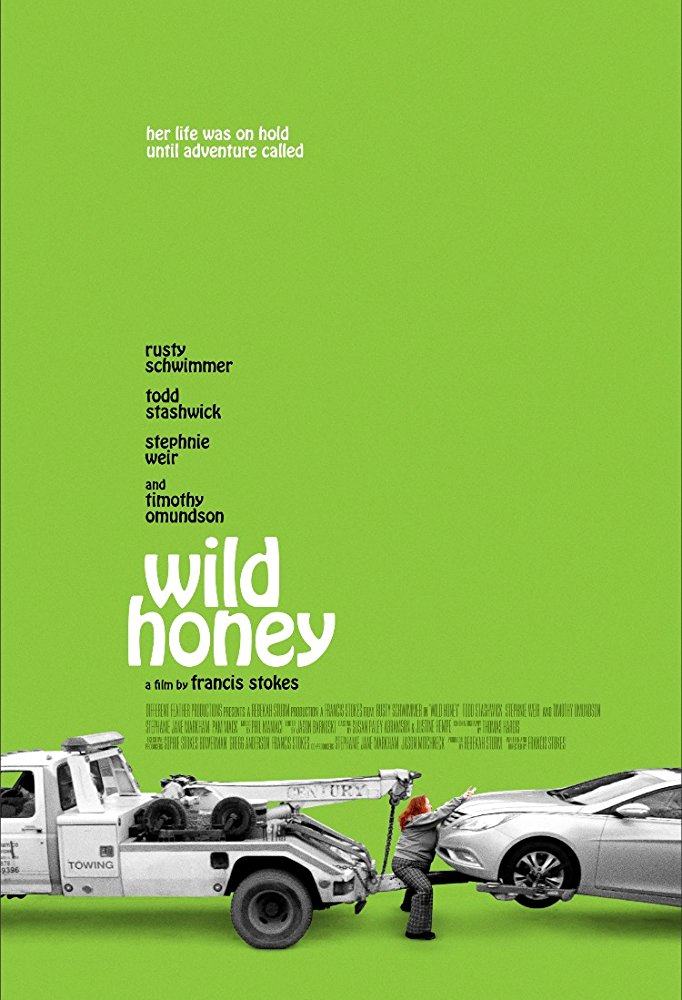 WildHoney-poster