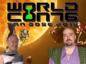 Worldcon 76 report!
