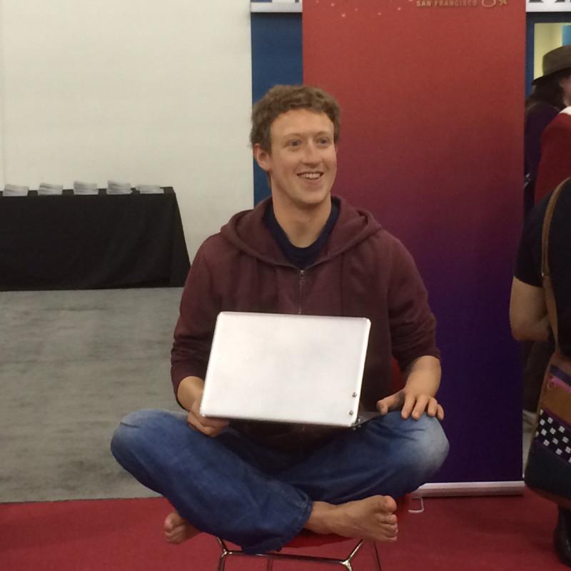Zuckerberg-Wax