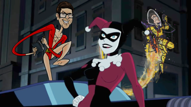 Fanboys and Harley