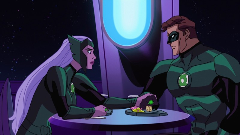 To be fair, probably not the craziest woman Hal has been with...
