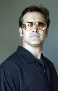 Can Bruce Campbell believably play Bruce Campbell?