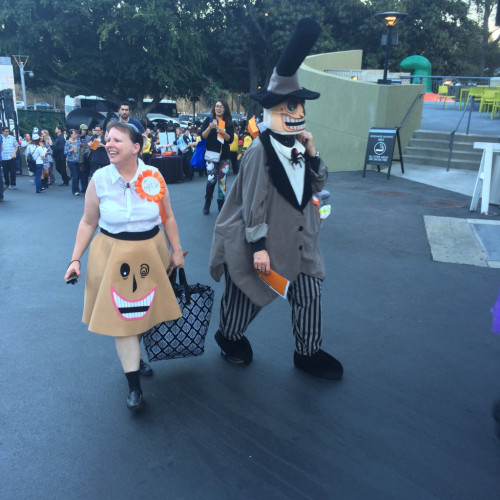 Danny Elfman Halloween at the Hollywood Bowl – Fanboy Planet