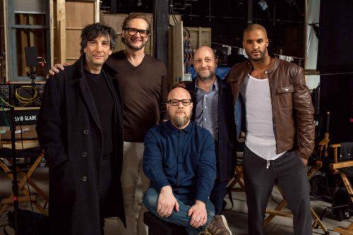 American Gods Season 1 2017