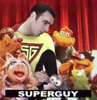 superguymuppets