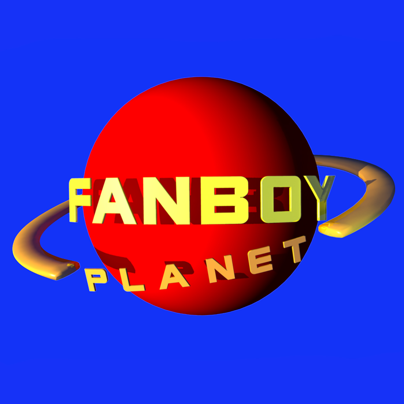 The Fanboy Planet Podcast Series