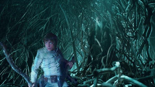 Quit Calling Me Yoda!