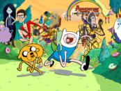 Adventure Time for Fanboys!