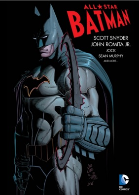 All-Star Batman 1c