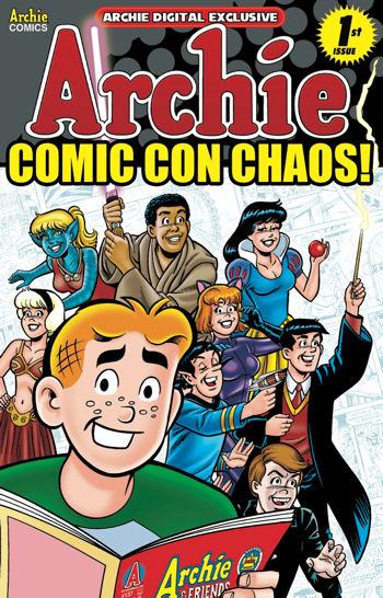 Archie-Comic-Con-Chaos