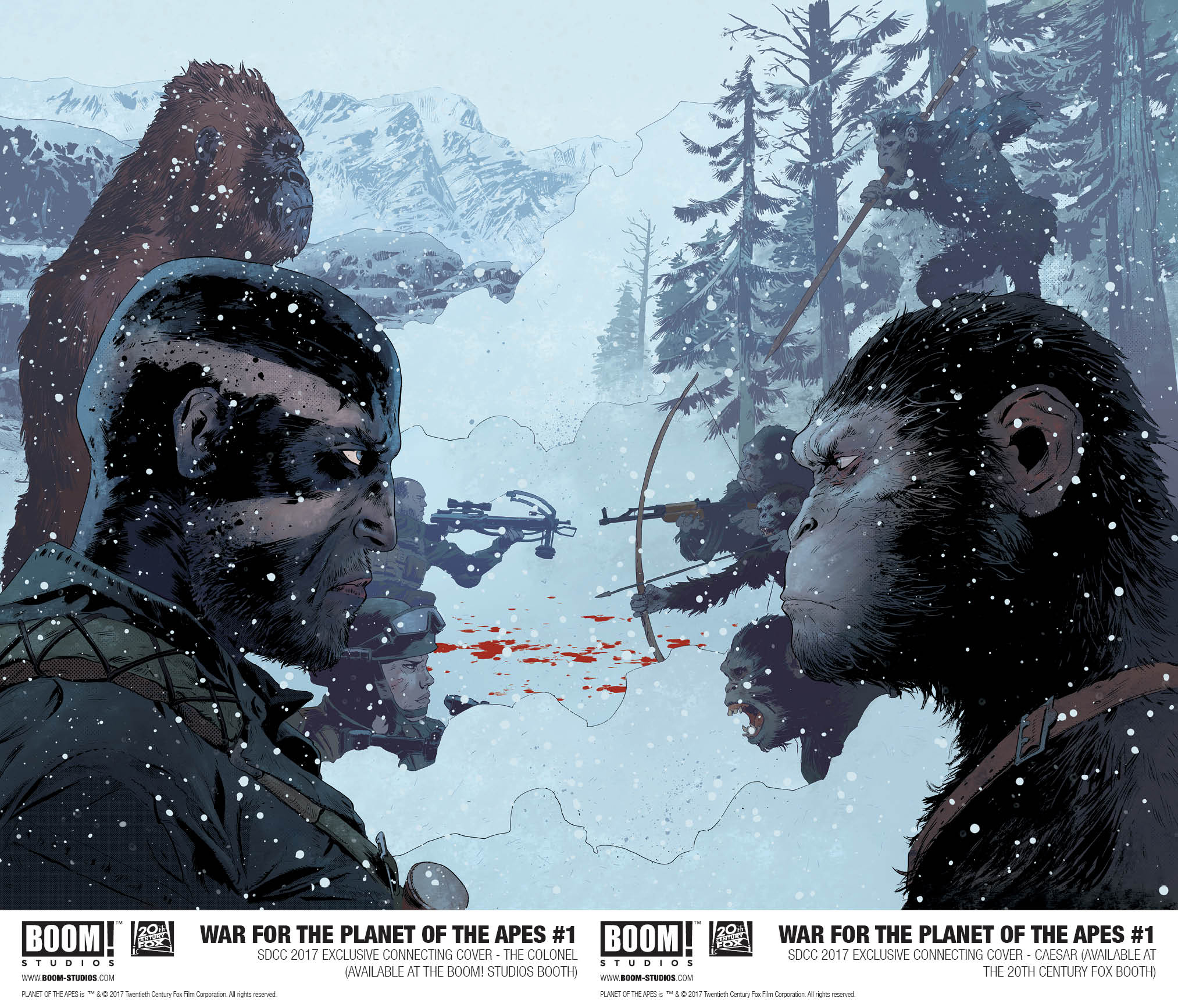 BOOM_SDCC17_WarForThePlanetOfTheApes_001_Exclusive_Connected