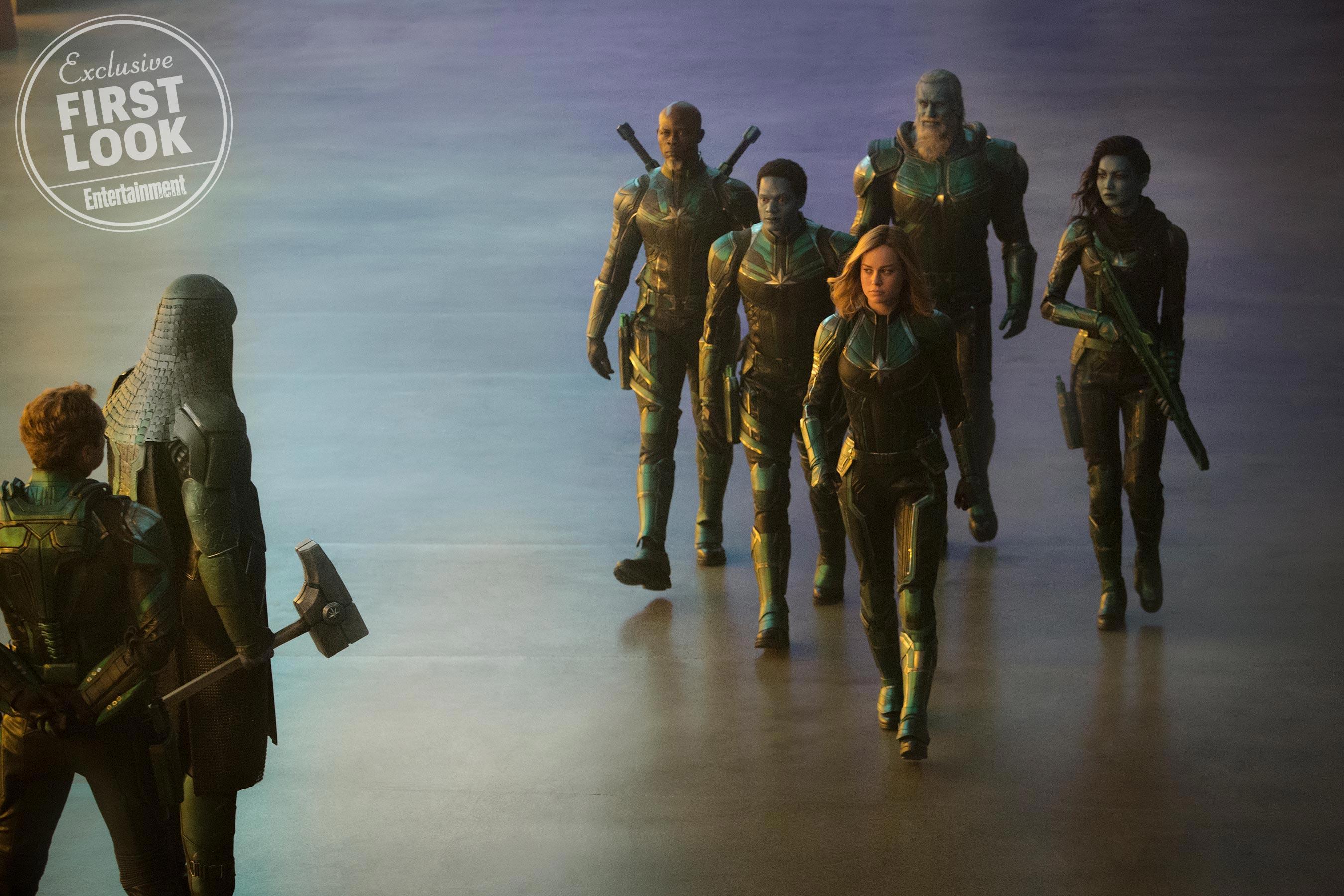 Captain-Marvel-Kree-Starforce