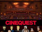 Cinequest 2016