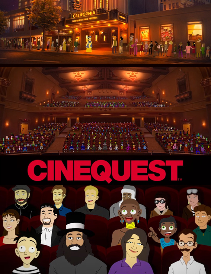 Cinequest 2016