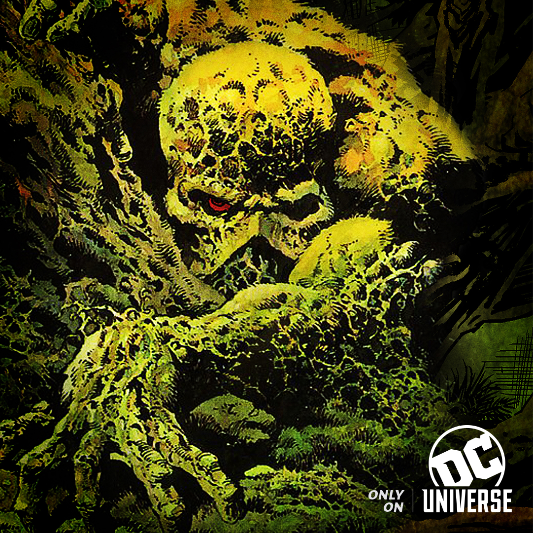 DCU_Swamp_Thing