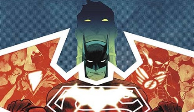 The Darkseid War: How The New 52 Made Gods of Heroes and Got