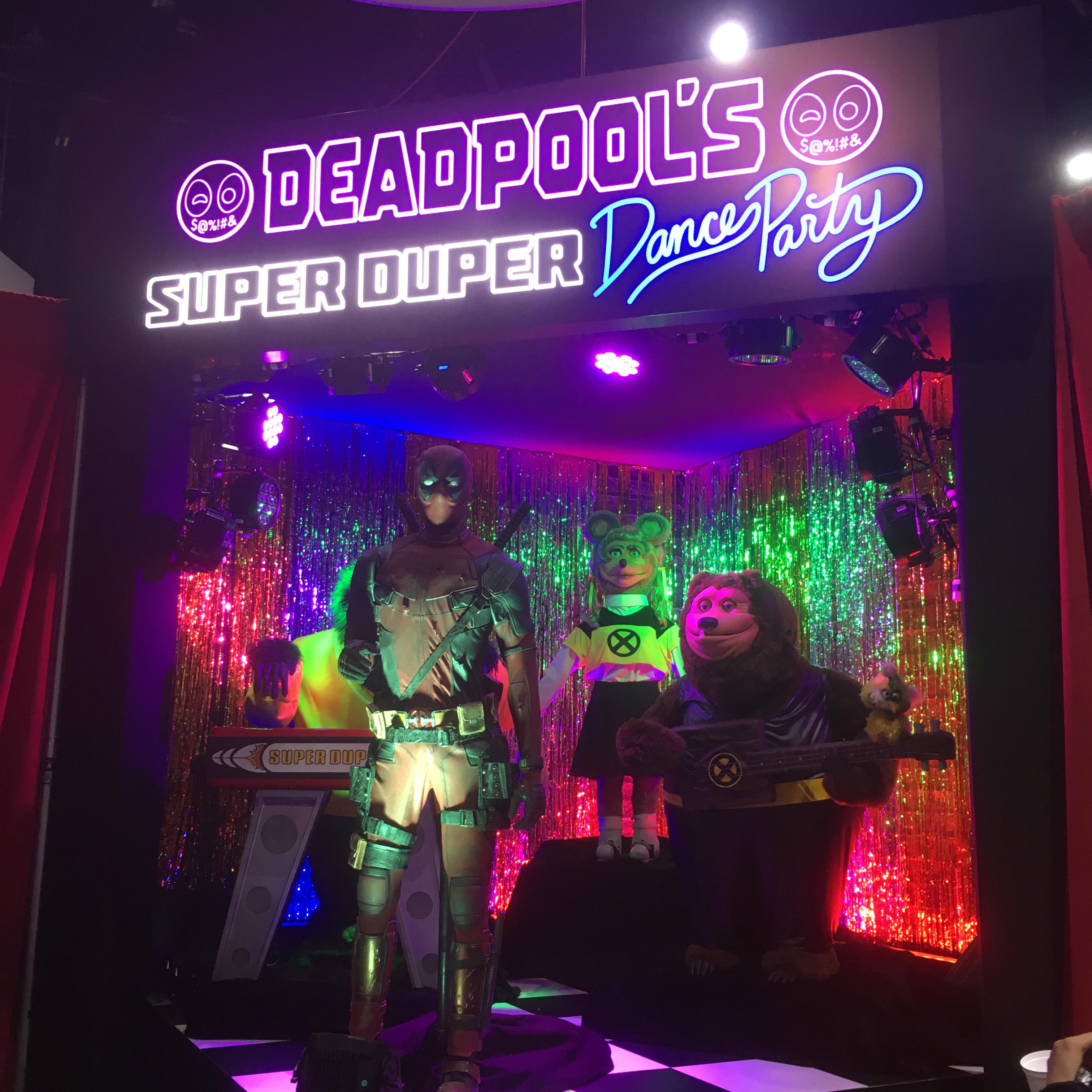 Deadpool-Super-Duper-Dance-Party-1