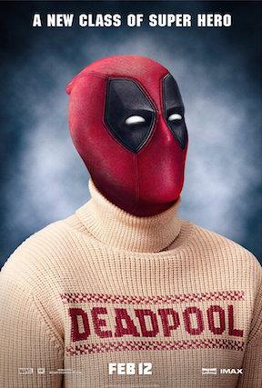 Deadpool-Sweater