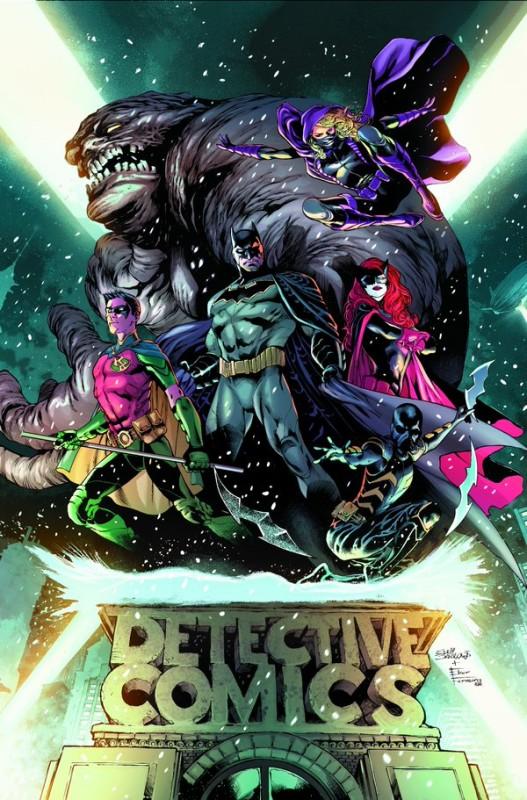 Detective Comics 934 a