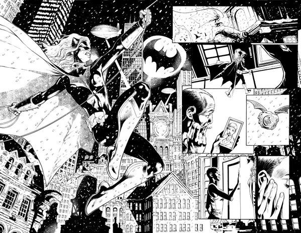 Detective Comics 934 b
