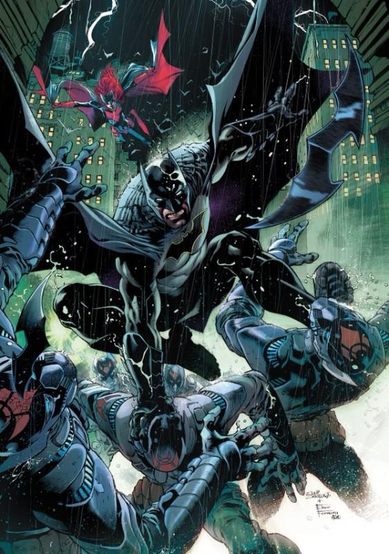 Detective Comics 934 c