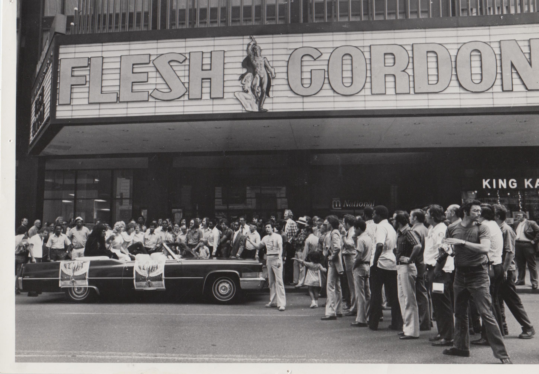 Flesh-Gordon-NYC-Opening