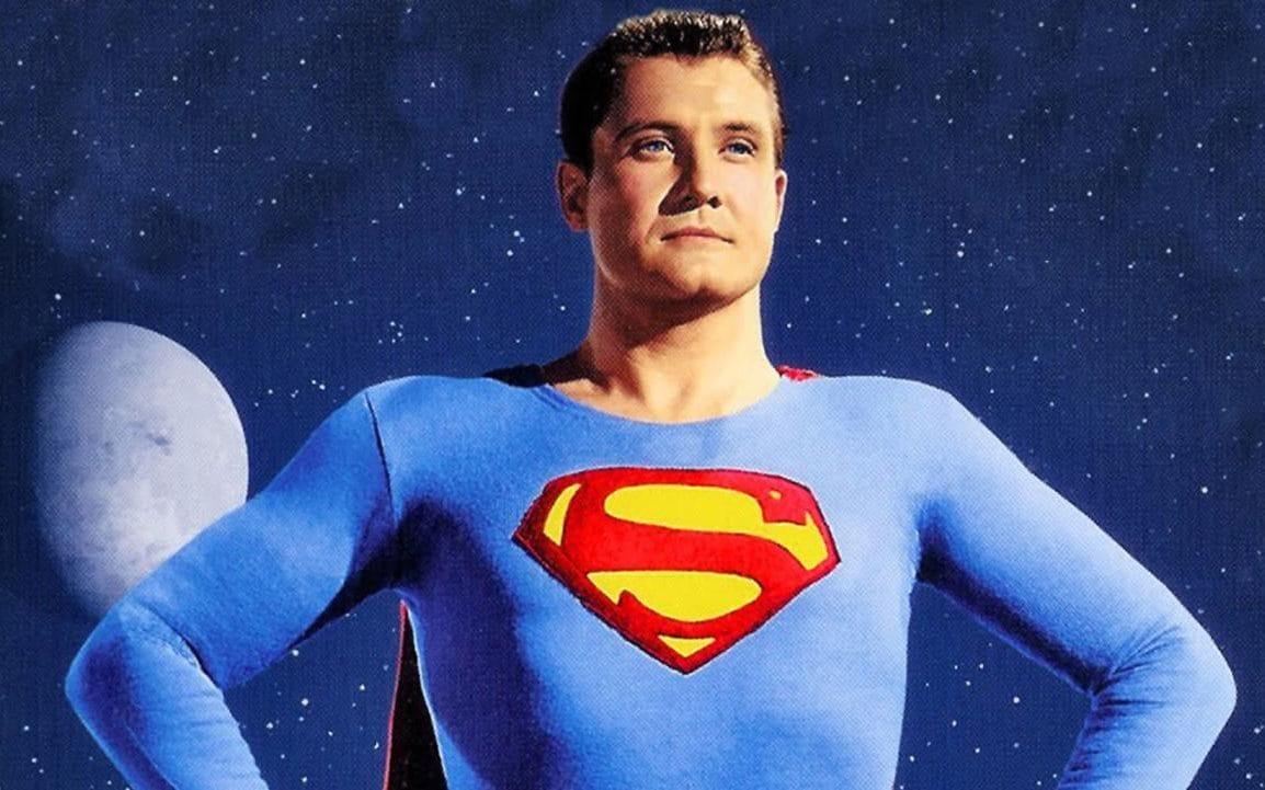 George-Reeves-Superman