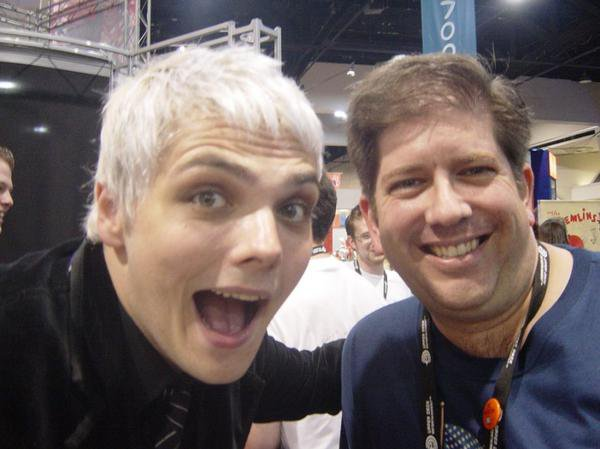 Gerard-Way-and-Derek