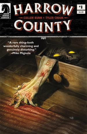 Harrow-County