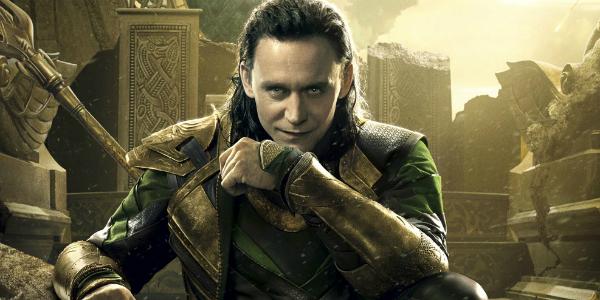 Hiddleston-Loki