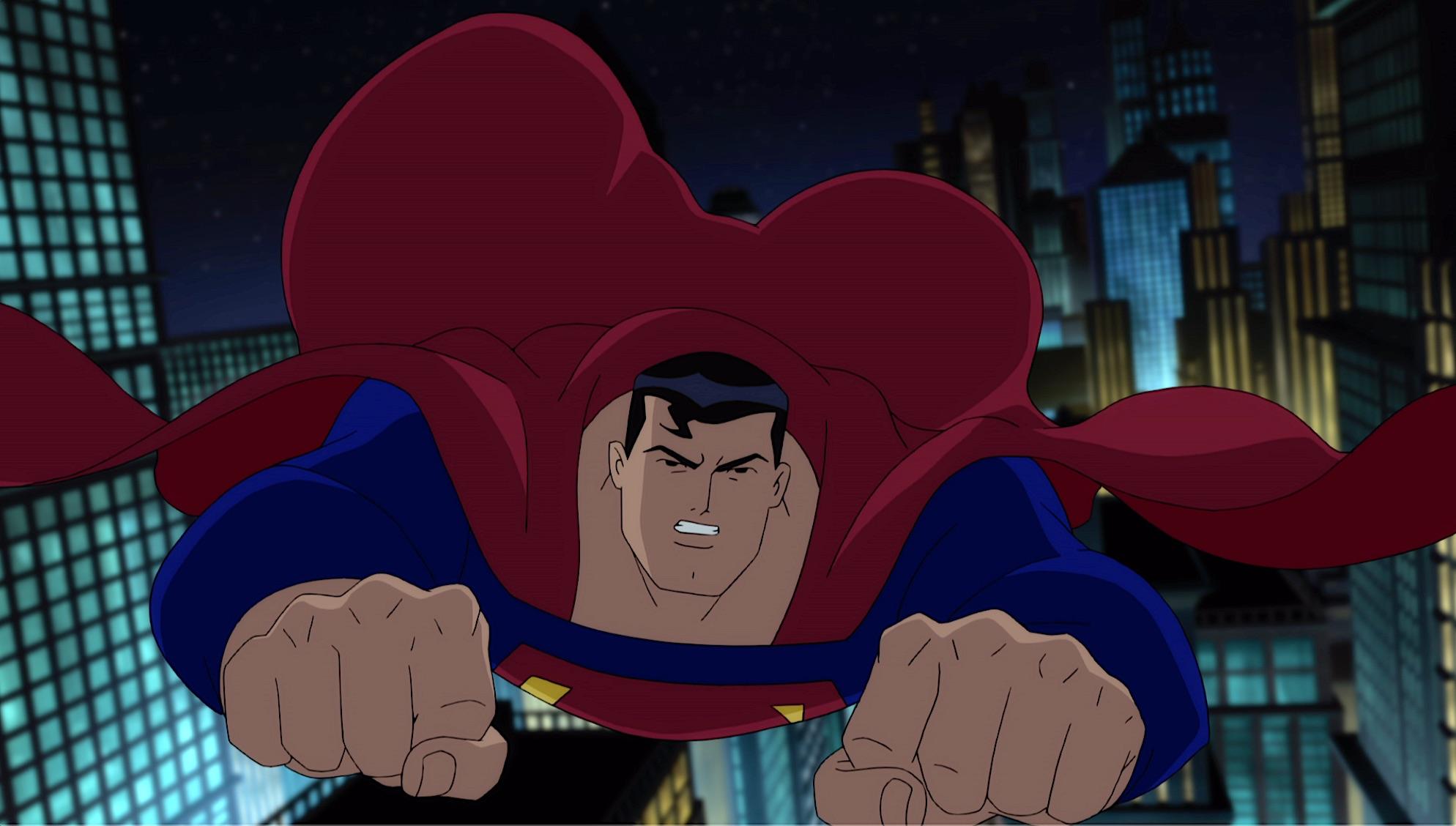JLvsF5-Superman-1