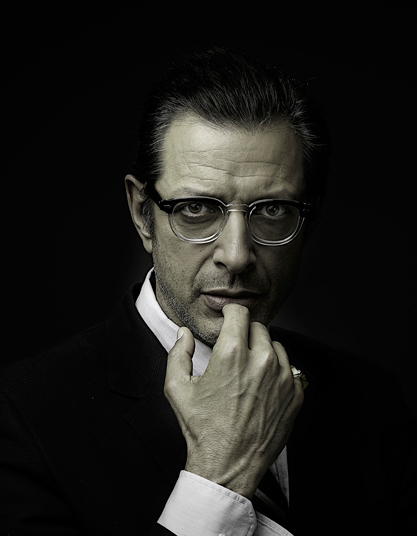 Jeff Goldblum 3