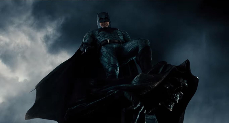 Justice-League-Batman