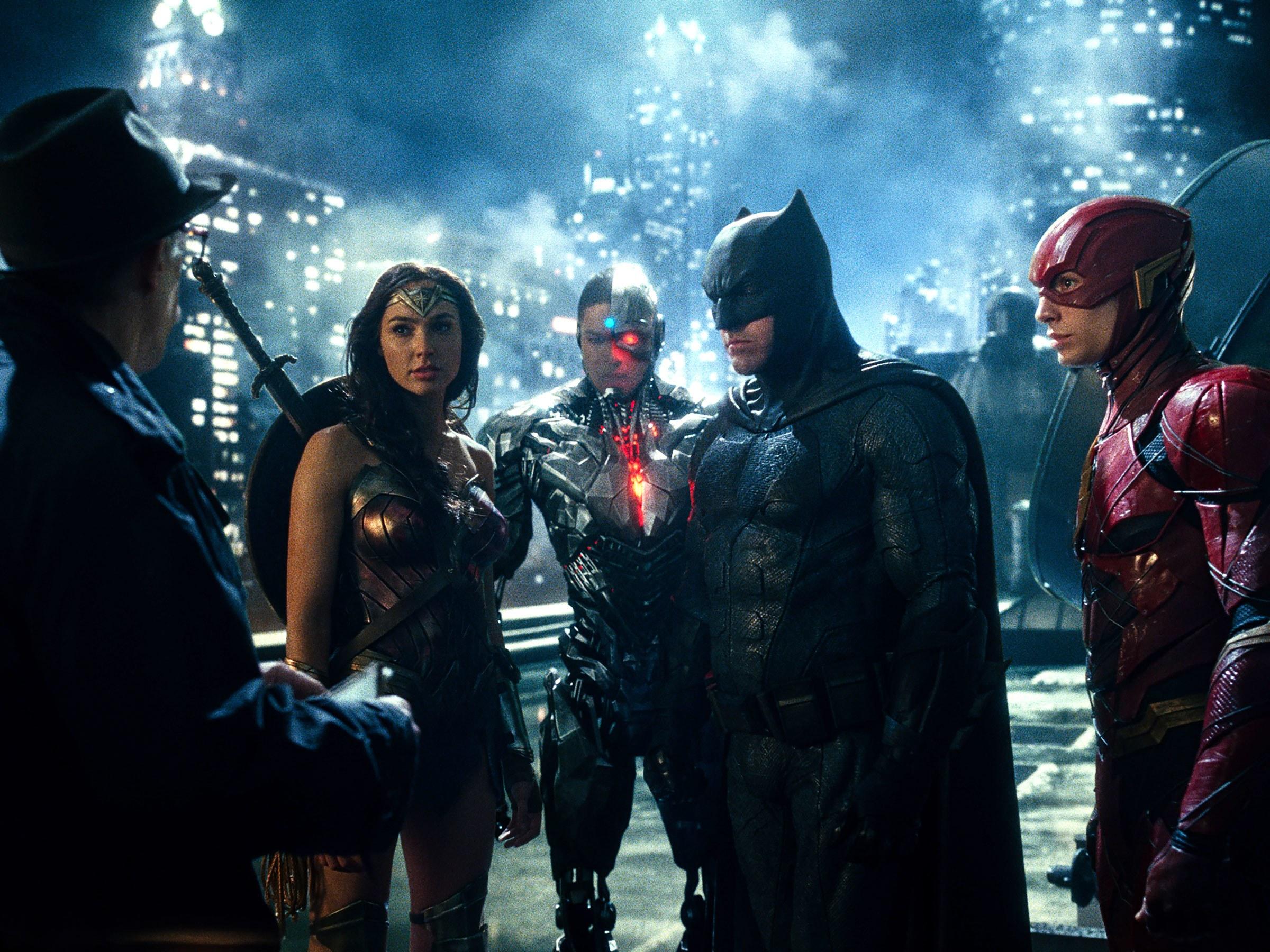 Justice-League-batsignal