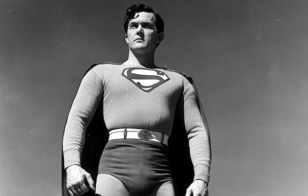 Kirk-Alyn-Superman