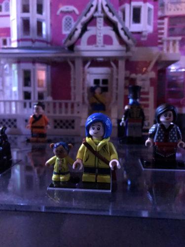 Laika Coraline Lego Idea Fanboy Planet