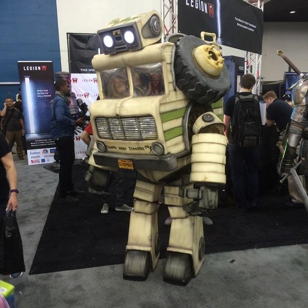 Legion M Robot-2