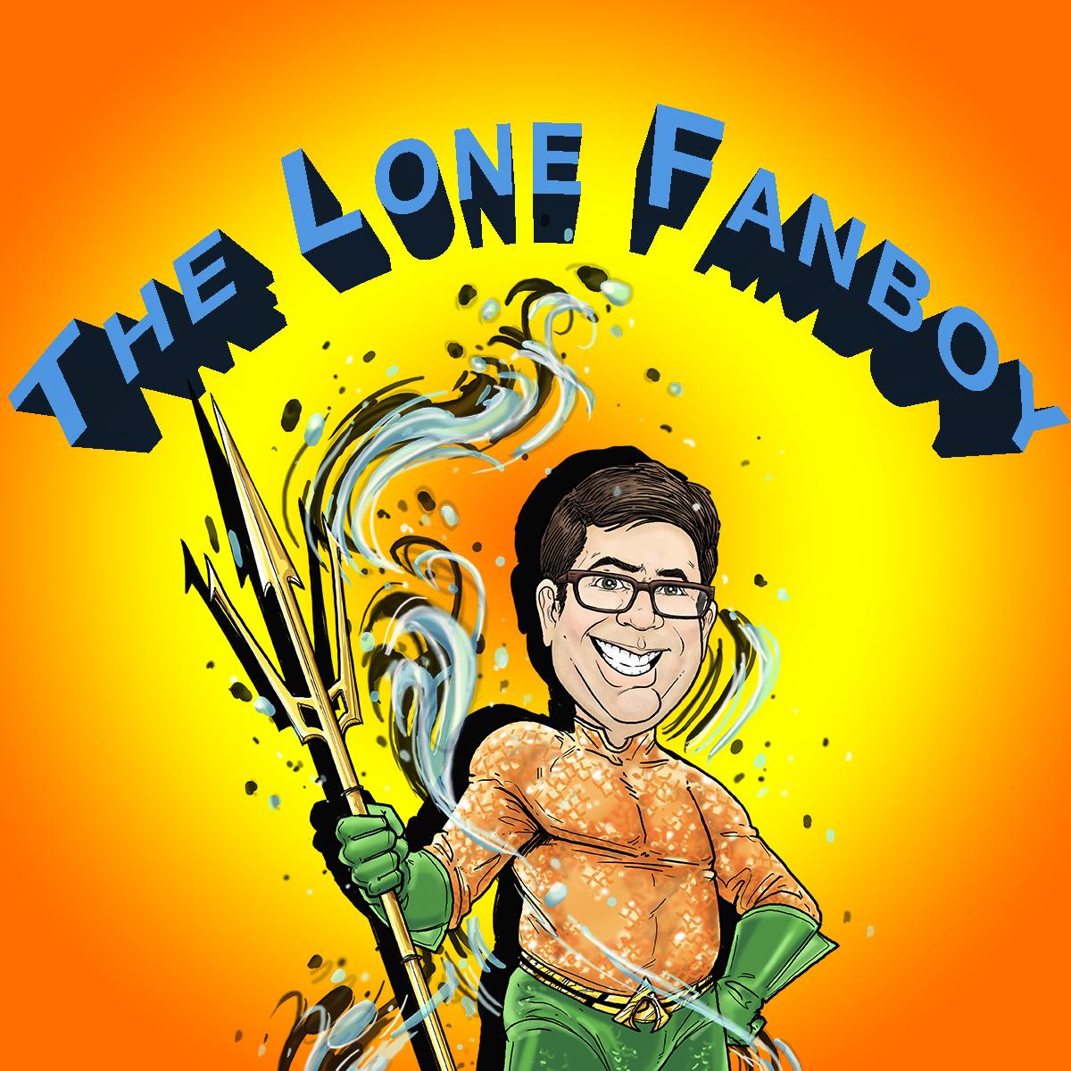 Hi Ho Fanboy!
