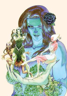 Poison-Ivy