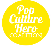 PopCultureHeroCoalitionLogo