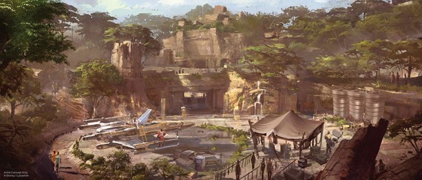 Star-Wars-Land-Concept-by-day