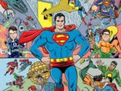 Celebrating Superman