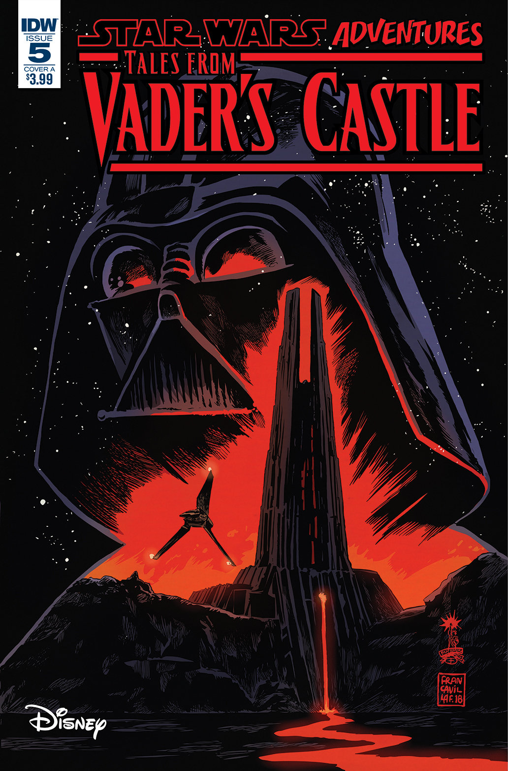 Tales-From-Vaders-Castle-Cover