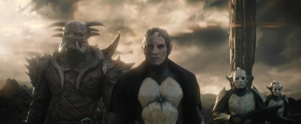 Thor the Dark World 2