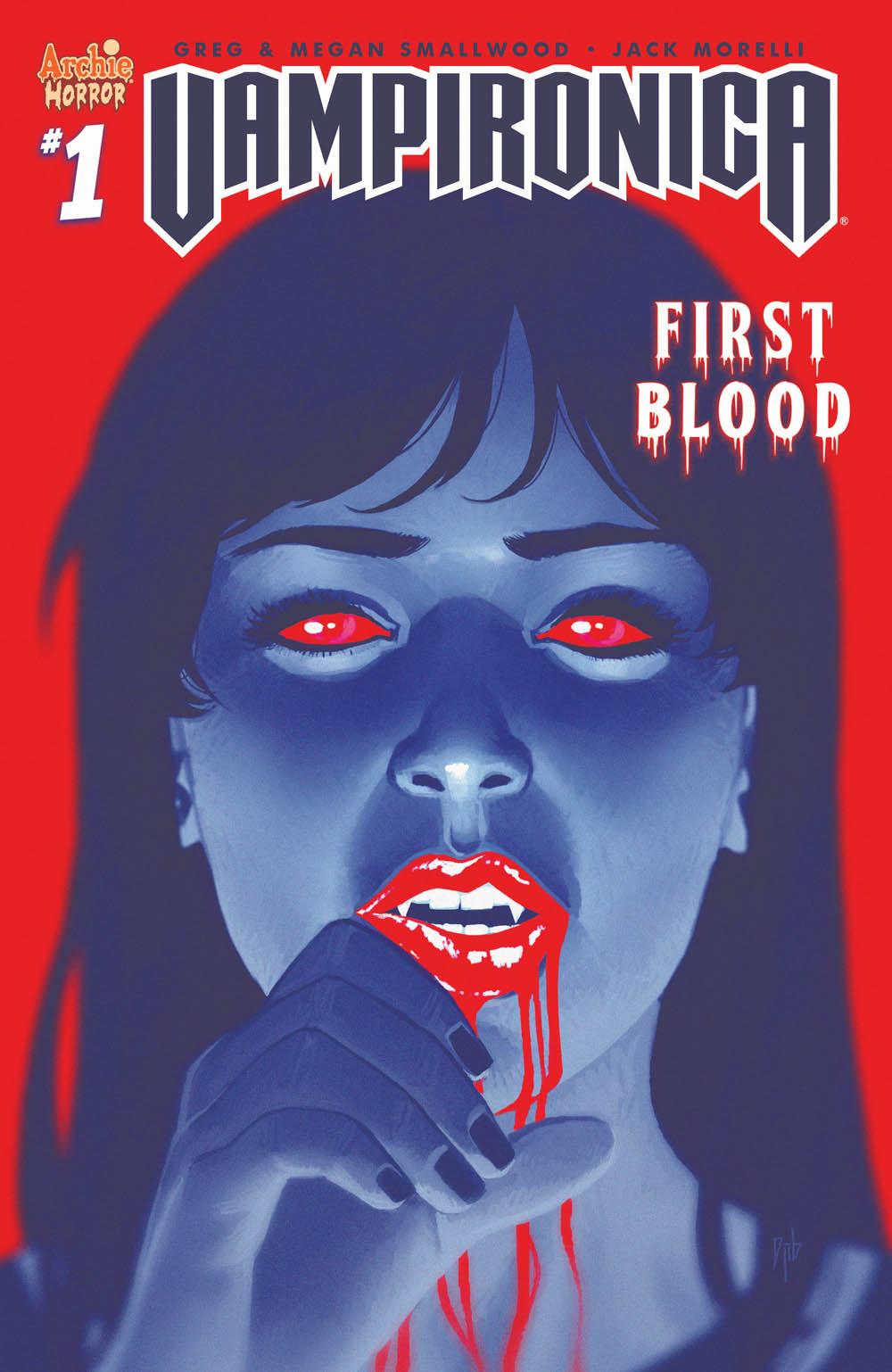 Vampironica-1Phanvar
