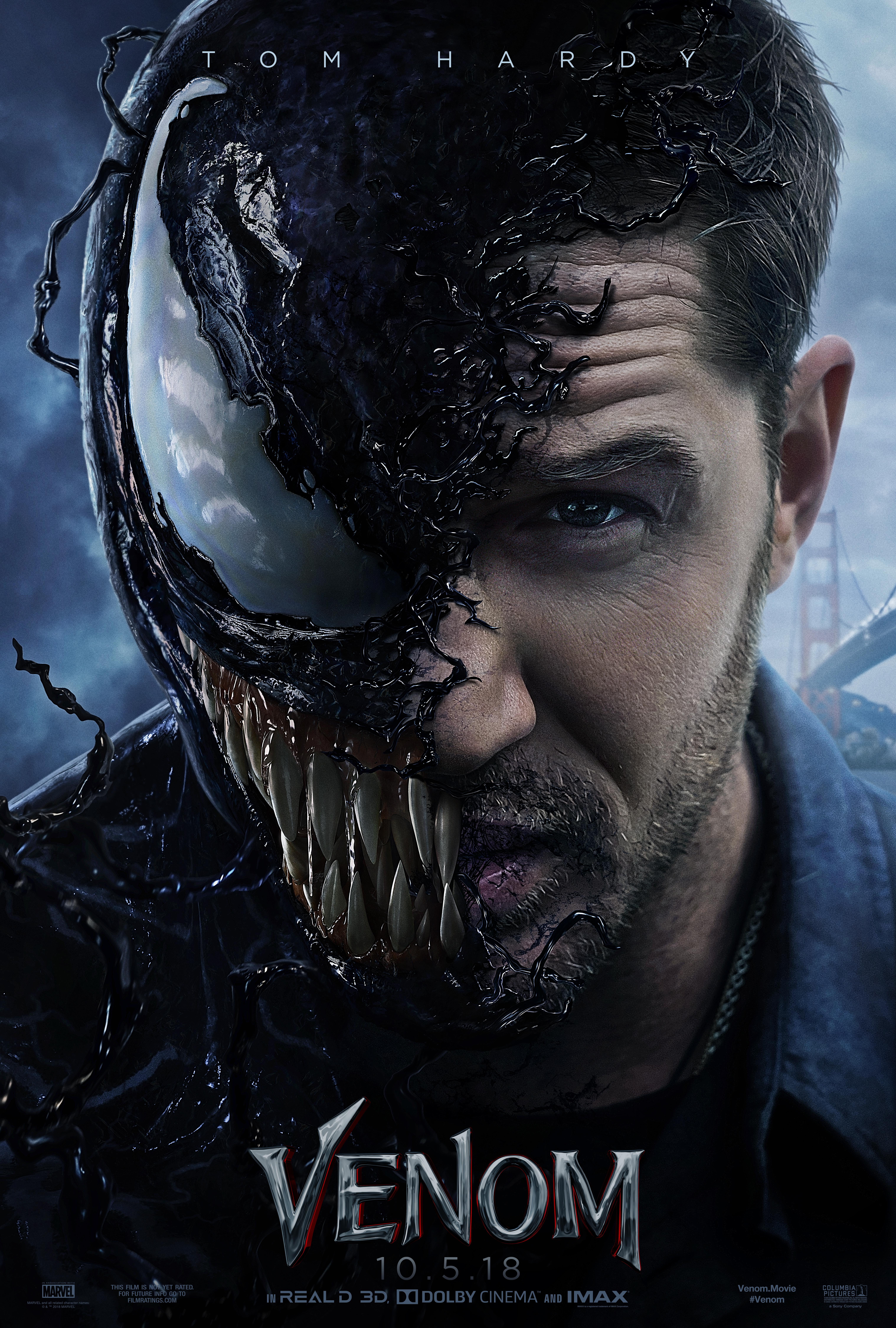 Venom-One-Sheet