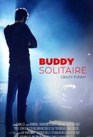 buddy solitaire poster