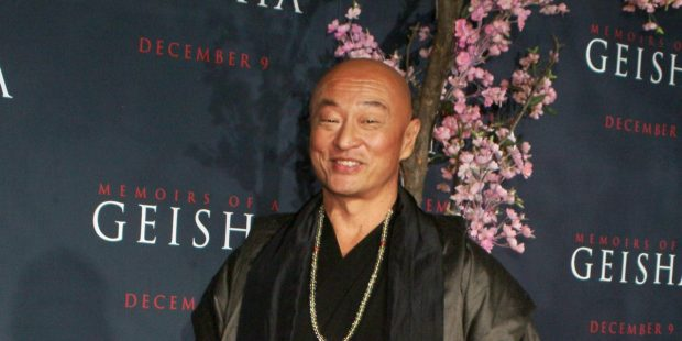 CARY-HIROYUKI TAGAWA Los Angeles Premiere of 'Memoirs of a Geisha' held at the Kodak Theatre Hollywood, California - 04.12.05, Credit: (Mandatory) Jody Cortes / WENN